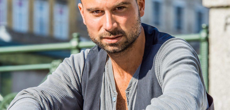 Sascha Oliver Bauer - Credits: A. Unterhuber