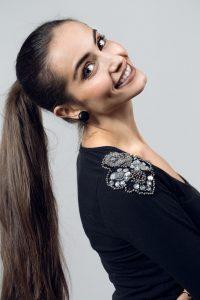 Alexandra-Yoana Alexandrova - Credits: Christian Schütz