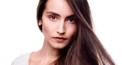 Alexandra-Yoana Alexandrova - Credits: Florian Bach