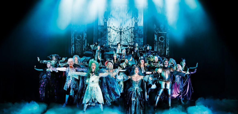 Tanz der Vampire - Credits: Brinkhoff-Mögenburg