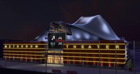 Stage Metronom Theater Oberhausen