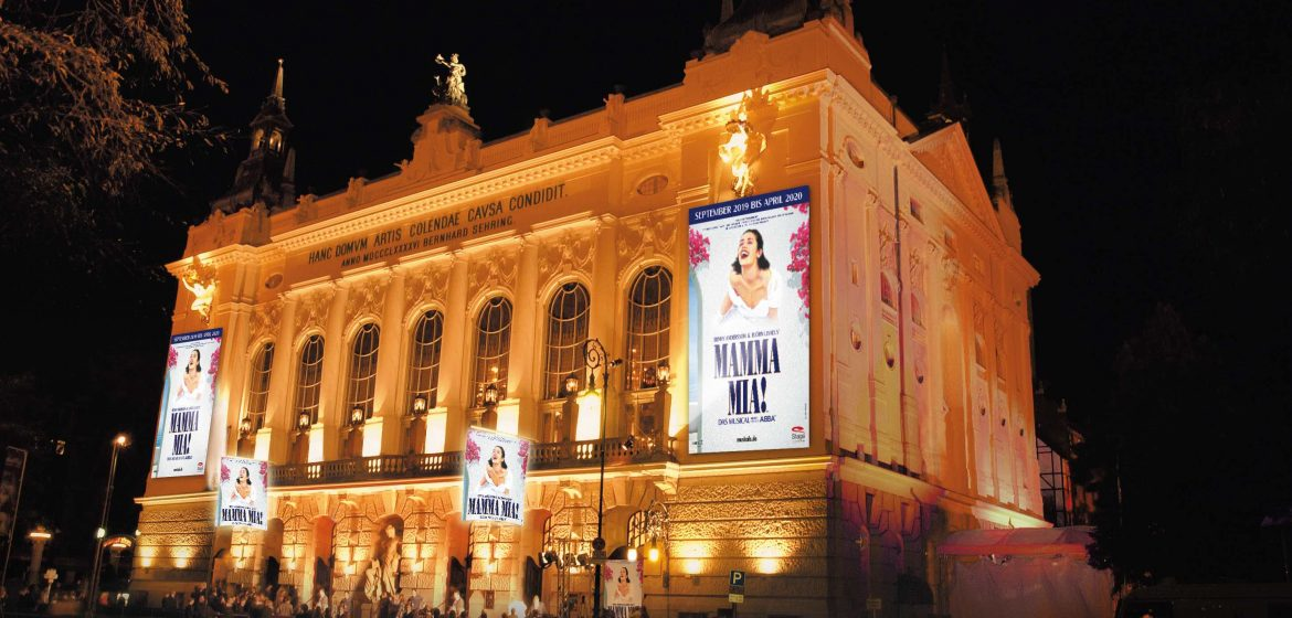 Theater des Westens - Stage Entertainment