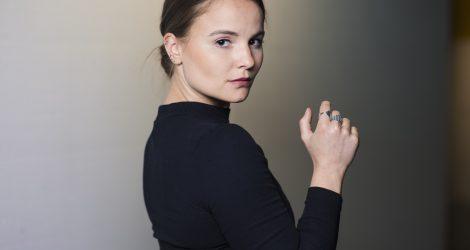 Romina Markmann - Credits: Hagen Schnauss