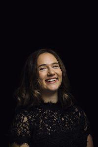 Celina Dos Santos - Credits: Jan Frankl