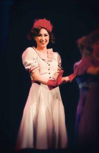 Valerie Luksch - Credits: Gärtnerplatztheater