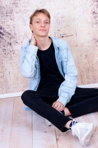 Jonas Tonnhofer - Credits: Silke Bernhardt