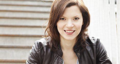 Lisa Antoni - Credits: Isabell Schatz
