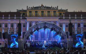 Elisabeth - Schönbrunn - Credits: VBW_Show Factory - Herwig Prammer