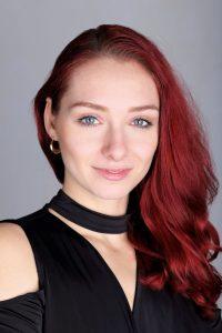 Barbara Castka - Credits: Helmuth Rafetseder