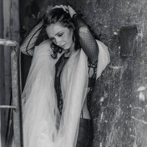 Barbara Castka - Credits: Serge Vossoughi