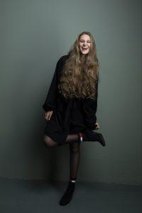Amelie Polak - Credits: Andrea Peller
