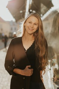 Amelie Polak - Credits: You & Me fotografie