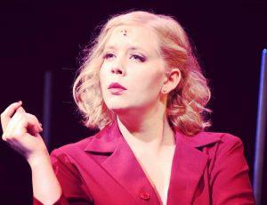 Melanie Kastaun - Chicago - Stage School Hamburg - First Stage Theater