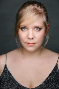Melanie Kastaun - Credits: Alex Bach