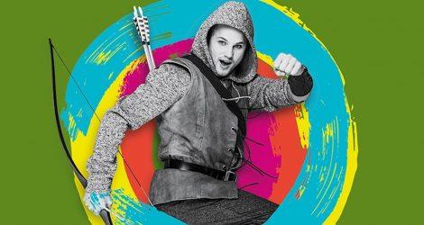 Robin Hood - Credits: Lalo Jodlbauer