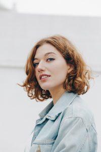 Sarah Zechner - Credits: Marco Sommer