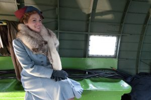 Jennifer van Brenk - Soldaat van Oranje - Tessa - Credits - Joris van Bennekom