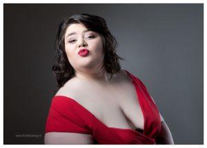 Dawn Bullock - Credits: Erik Bolding Fotografie