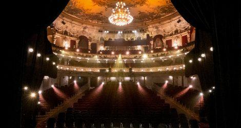 Das große Musical-TV-Konzert der Vereinigten Bühnen Wien - Ronacher - Credits: ORF / Vereinigten Bühnen Wien / Stefanie J Steindl