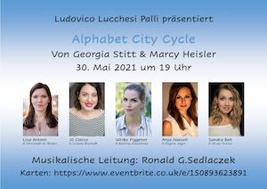 Credits: Ludovico Lucchesi Palli, Christoph M. Bieber, Bettina Greslehner, Juliane Bischoff, Regina Jäger, Oliver Erenyi