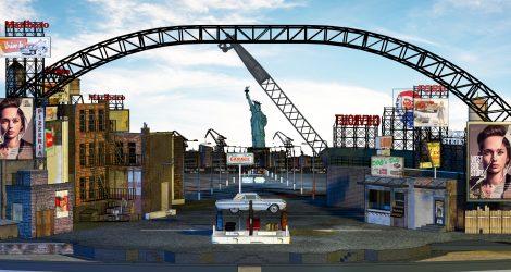West Side Story - Seefestspiele Mörbisch - Credits: Walter Vogelweider
