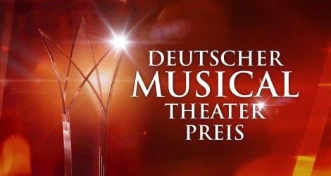 Deutscher Musical Theater Preis 2021
